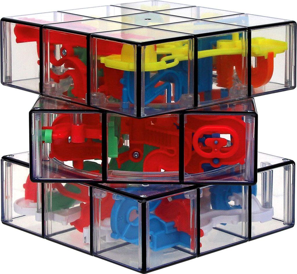 Jeux perplexus - Rubik's fusion