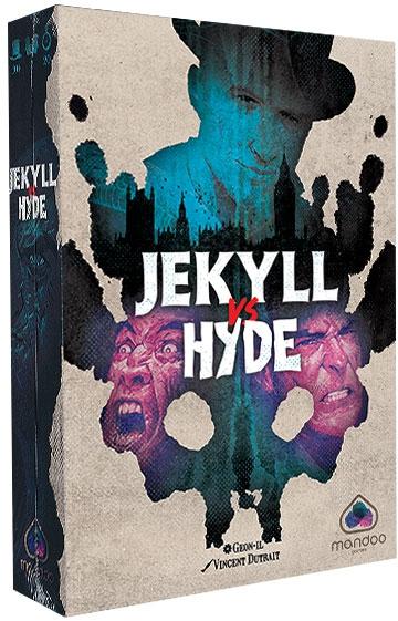 Jekyll vs. Hyde