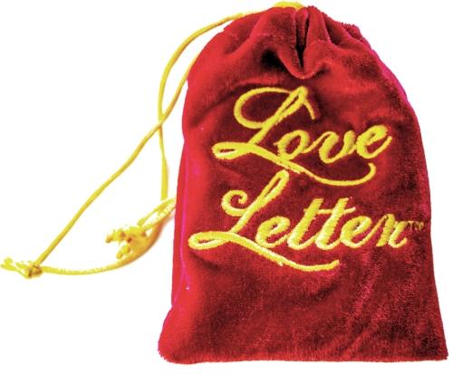 Sachet Love Letter